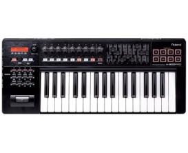 ROLAND A-300PRO-R 32-key USB MIDI Keyboard