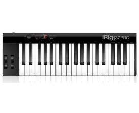 IK MULTIMEDIA iRig Keys 37 Pro - Clavier Maitre