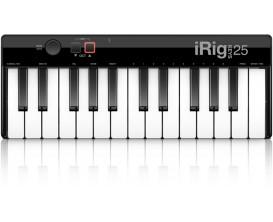 IK MULTIMEDIA iRig Keys 25 - Clavier Maitre