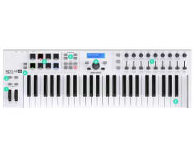 ARTURIA KeyLab 49 Version Essential