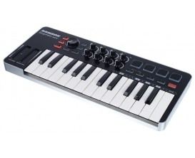 SAMSON Graphite M25 - Mini Clavier Midi USB 25 touches