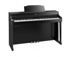 ROLAND HP603-CB Digital Piano Contemporary Black (noir mat)