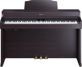 ROLAND HP603-CR - Digital Piano Contemporary Rosewood