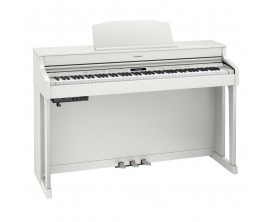 ROLAND HP603-WH - Digital Piano White (blanc mat)