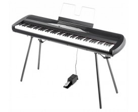 KORG SP280BK Stage Piano 88 touches Noir - (pied fourni)