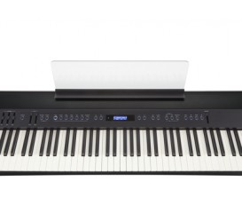 ROLAND FP-60-BK - Digital Piano Black