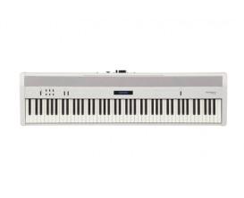 ROLAND FP-60-WH - Piano numérique, Blanc