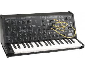 KORG MS20 Mini Monophonic Synthetiser