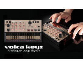 KORG Volca Keys - Analog Loop Synth