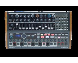 ARTURIA MiniBrute 2S - Synthé analogique, Version S : séquenceur semi-modulaire (sans clavier)