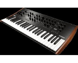 KORG Prologue-8 - Synthétiseur analogique 8 voix