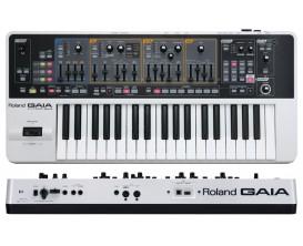 ROLAND GAIA SH-01 - Synthétiseur