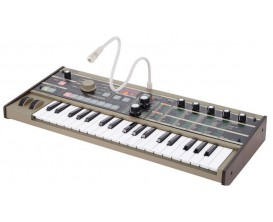 KORG MicroKorg Synthétiseur à modélisation analogique