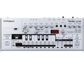 ROLAND TB-03 - Bass Line
