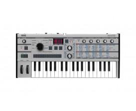 KORG MicroKorg Platinum - Synthétiseur à modélisation analogique, série limitée*