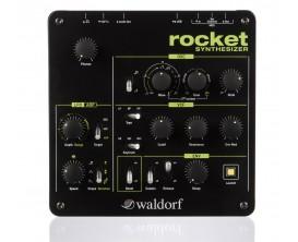 WALDORF Rocket - Synthétiseur monophonique