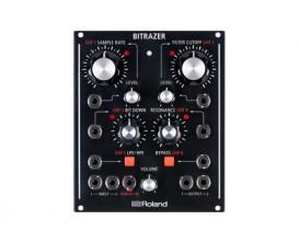 Roland Bitrazer - Effet modulaire bit / freq échantillonage *