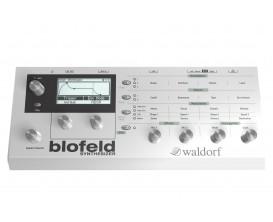 WALDORF Blofeld - Synthétiseur à modélisation analogique, version module