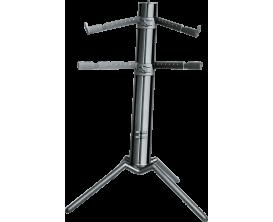 K&M 18860B - Stand Clavier Alu Spider Pro Noir