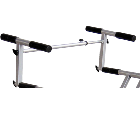 RTX XRX-T - Extension pour Stand clavier double, gris (Uniquement pour stand RTX !)