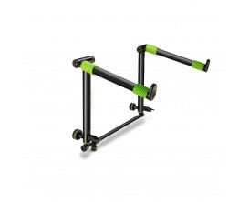 GRAVITY KSX 2 T - Extension inclinable pour stand de clavier Gravity KSX (charge max 15 kg)