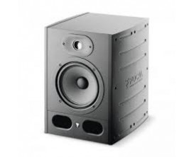 "FOCAL ALPHA 65 - Monitor studio actif bi-amplifié HP 6,5"" + Tweeter 1"" - A l'unité"