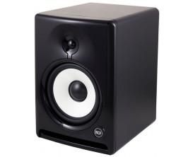 """RCF Ayra Eight - Monitor de studio actif 2 voies, HP 8"""", 80+30 Watts"""