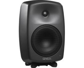 GENELEC 8040BPM - Enceinte monitor Professionnelle 90+90 w, noir (la pièce)