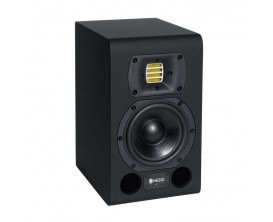 "HEDD TYPE 05 - Monitor professionnel woofer 5.5"", Aigus via Ruban, Fabrication Allemagne"