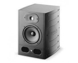 "FOCAL ALPHA 50 - Monitor studio actif bi-amplifié HP 5"" + Tweeter 1"" - A l'unité"