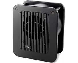 "GENELEC 7040 A - Subwoofer monitoring amplifiée compact , HP6.5"", 50 Watts RMS (made in Finland)"