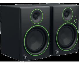 """MACKIE CR5BT - Paire de moniteurs multimédia, HP 5"""", Version Bluetooth"""