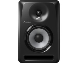 PIONEER S-DJ50X - Moniteur Bass Reflex biamplifié 45W 5'' + 1'', noir (à l'unité)
