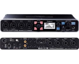 ROLAND UA-1010 OCTA-CAPTURE 10x10 24-bit/192 kHz