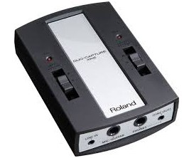 ROLAND UA-11-MK2 USB Audio Interface - Sonar X1 LE incl.*
