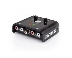 RELOOP IPHONO2 - Interface audio USB pour sources audio analogiques