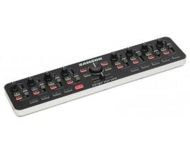 SAMSON Graphite MF8 - Interface de contrôle 8 canaux USB