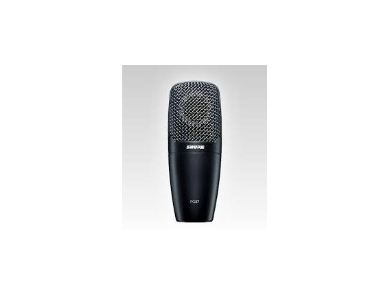 SHURE PG27-LC