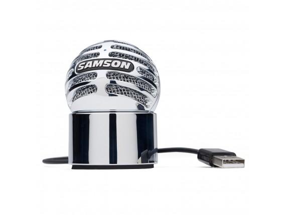 SAMSON Meteorite - Micro USB voix, Podcast