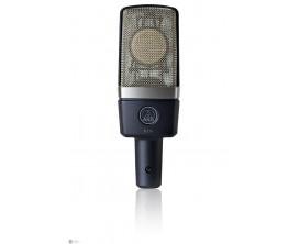 AKG C214 - Microphone de studio large membrane. Basé sur le C414XLS