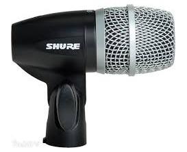SHURE PG56-XLR