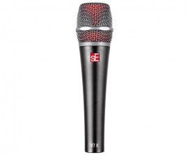 SE ELECTRONICS V7X - Premium Dynamic Instrument Microphone
