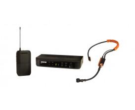 SHURE BLX14E/SM31 - Fitness Wireless Headset