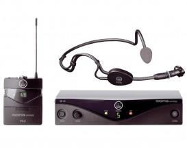 AKG WMS45 SPORT - Micro Headset sans fil