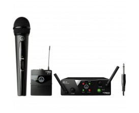AKG WMS40 DUAL MINI VOCAL / INSTRU SET