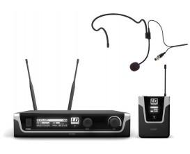 LD SYSTEMS U508 BPH - Système micro sans fil avec émetteur ceinture et micro serre-tête