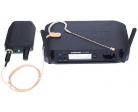 SHURE GLXD14/MX53 - Headworn Wireless (Couleur chair)