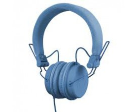 RELOOP RHP-6 Blue - Casque fermé compact, Finition Blue