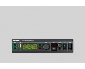 SHURE P9TE G7E - Transmetteur wireless pour In Ear pro, Fréquence G7E