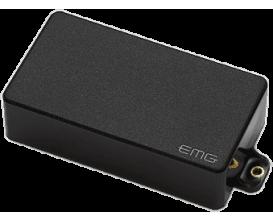 EMG 60 - Micro humbucker actif, aimants céramique, noir